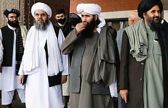 Afganistan'da hükümet kuruldu! İşte isimler