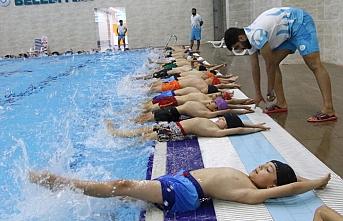 Haliliye'de gençler eğlenerek öğreniyor