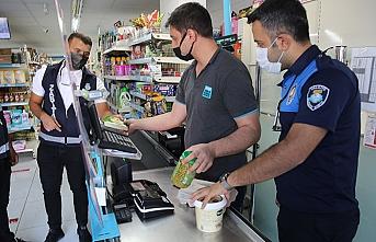Urfa'da fahiş fiyat denetimi