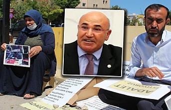 Milletvekili Tanal'dan Şenyaşar Ailesi için flaş hamle!