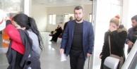 Suriyeli 2 yankesici gözaltına alındı