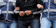 Viranşehir'de 8 kişi yakalandı
