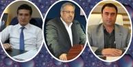 AK Başkanlardan teşekkür ilanı