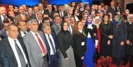 AK Parti aday adayları buluştu