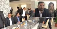 AK Parti listesi için toplandılar