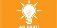 AK Parti'de 7 il'e yeni başkan atandı