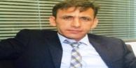 AK Parti'de Akçakale'ye flaş atama
