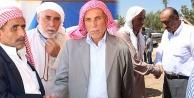 Akçakale'de Başlayan Kan Davası Ceylanpınar'da Son Buldu