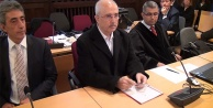 Almanya'da yargılanan Urfalı...