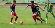Altınordu 1-0 Şanlıurfaspor
