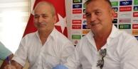Antalyaspor hocasını buldu