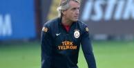 Aslan'da Mancini defteri kapandı