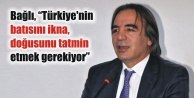 Bağlı, Türkiye gündemini değerlendirdi!