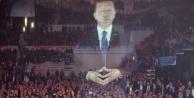 Erdoğan, Urfa'da bir ilki gerçekleştirecek