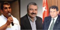 Başkanlar 11 Nisan'ı kutladı
