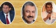 Başkanlar 23 Nisan'ı kutladı
