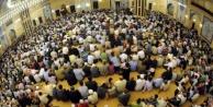 Bayram Namazı Urfa'da kaçta kılınacak?