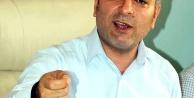 BBP Genel Başkan Yardımcısı, Urfa'da kime yüklendi