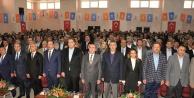 Bozova'da kongre heyecanı