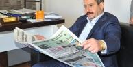 Bucak: AK Parti çözer