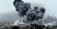 Bugüne kadarki en şiddetli patlama!