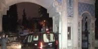 Cenazesi İstanbul'a götürüldü