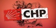 CHP'nin Urfa kanadında flaş istifa