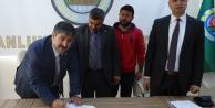 Çiftçiyi sevindirecek protokol imzalandı