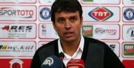 Cihat Arslan Süper Lig'e imza attı