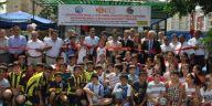 Çocuklara Sodes Desteğiyle Spor Tesisi Açıldı