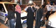 Eğlence merkezlerinden Suriyeliler çıktı