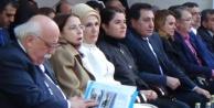Emine Erdoğan Urfa'dan Ayrıldı