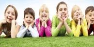 En fazla çocuk nüfus Türkiye'de görüldü