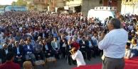 Eyüpoğlu; 'çözüm süreci 7 Haziran'dan geçer'