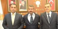 Fatih Bucak AK Parti'den aday!