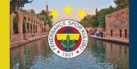 Fenerbahçe'den Urfa'ya büyük jest
