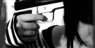 Genç kız intihar etti