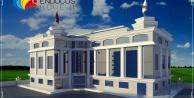 Genel merkezi Şanlıurfa olan kolej