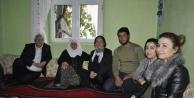 Güney'in mezarı Türkiye'ye getiriliyor