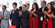 HDP Milletvekili adayları tanıtıldı