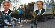 HDP'li başkan, AK Partili başkanı kutladı