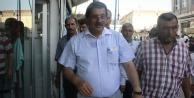 HDP'liler destek turunda