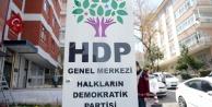 HDP'YE SİLAHLI SALDIRI