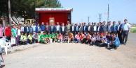 Hilvan Belediyesi'nden Liseler Arası Koşu Yarışması
