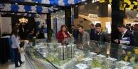 İnşaat ve Yapı fuarına vatandaşlar yoğun ilgi gösteriyor