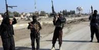 IŞİD, 28 Türk şoförünü rehin aldı