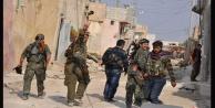 IŞİD ağır kayıplar veriyor