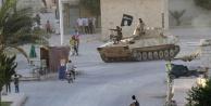IŞİD, Kobani'ye girdi