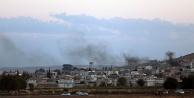 IŞİD 'üç koldan saldırıyor'
