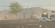 IŞİD yüzlerce mültecinin aracını çaldı